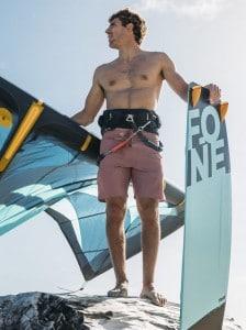 Kitesurf Fitness 1