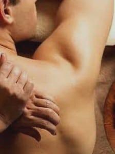 Sports Massage 1